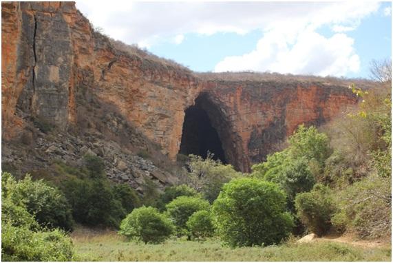 A Comunidade Quilombola Gruta dos Brejões e a gestão das Áreas Protegidas (2/2)